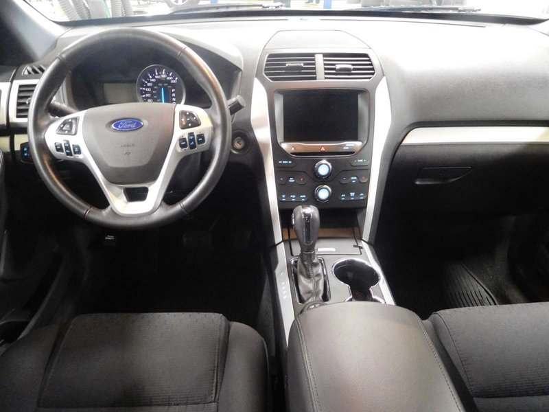 2015 Ford Explorer for sale in Calgary, Alberta