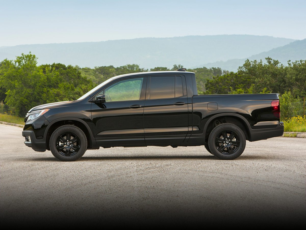 2018 Honda Ridgeline for sale in Hamilton, Ontario