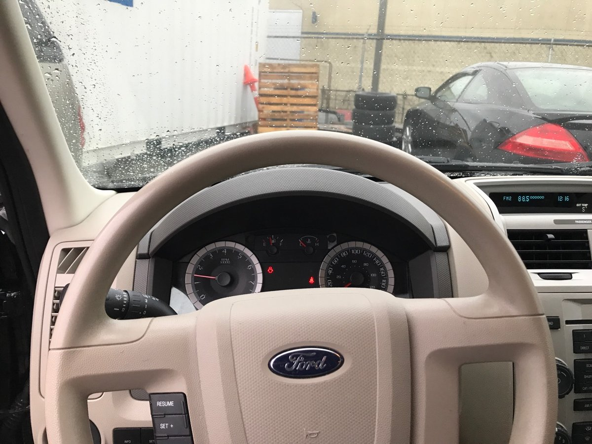 2008 Ford Escape for sale in Abbotsford, British Columbia