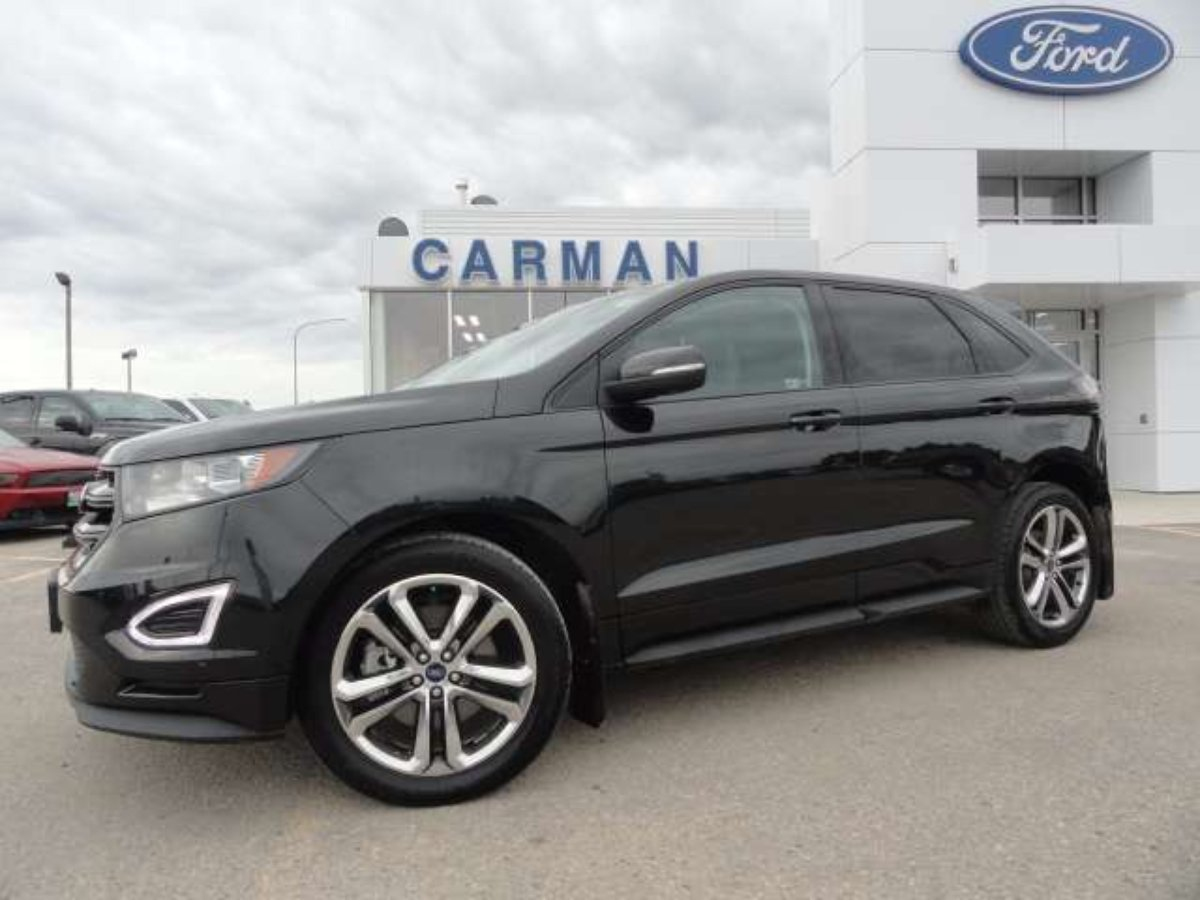 2015 ford edge for sale in carman manitoba. Black Bedroom Furniture Sets. Home Design Ideas