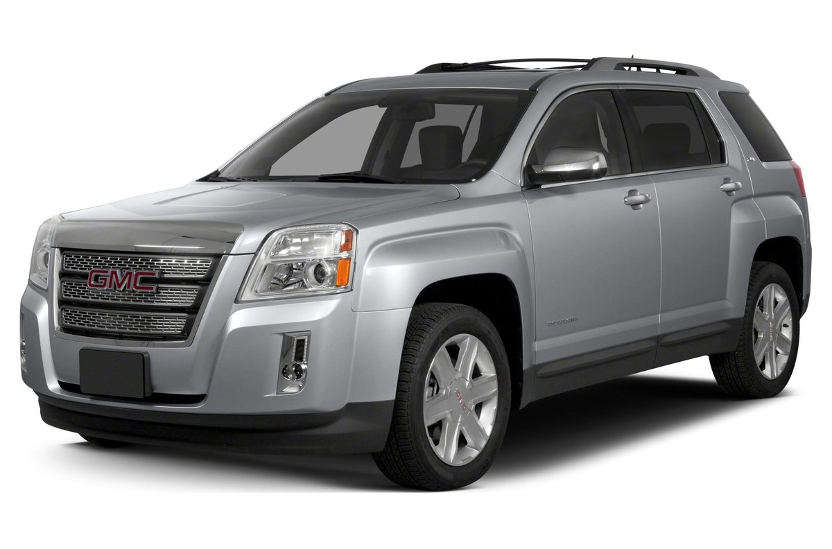 2015 GMC Terrain for sale in Vancouver, British Columbia
