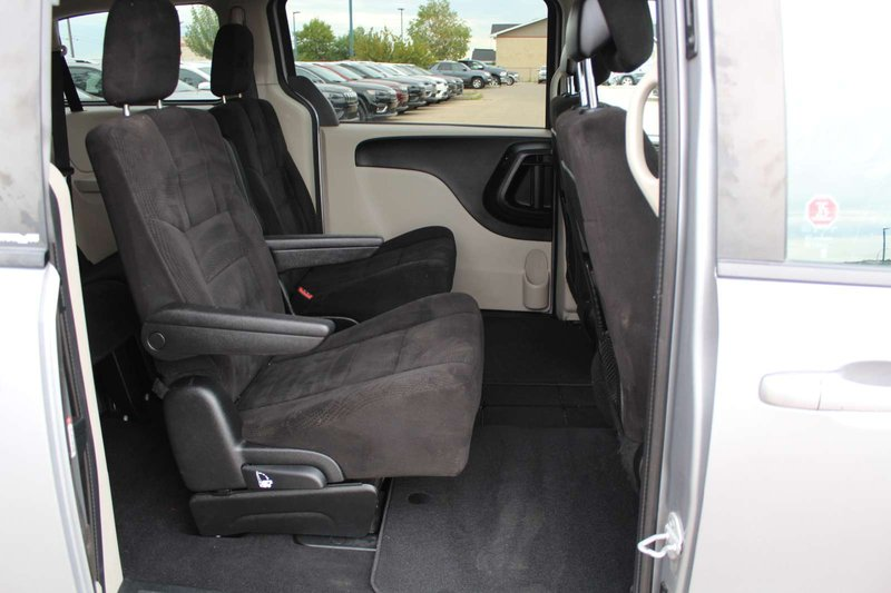 2013 Dodge Grand Caravan for sale in Edmonton, Alberta