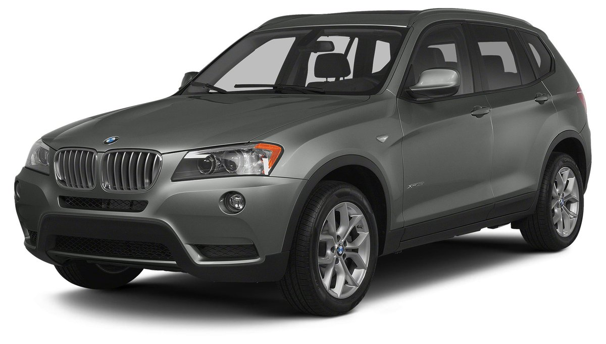2014 bmw x3 for sale in richmond. Black Bedroom Furniture Sets. Home Design Ideas