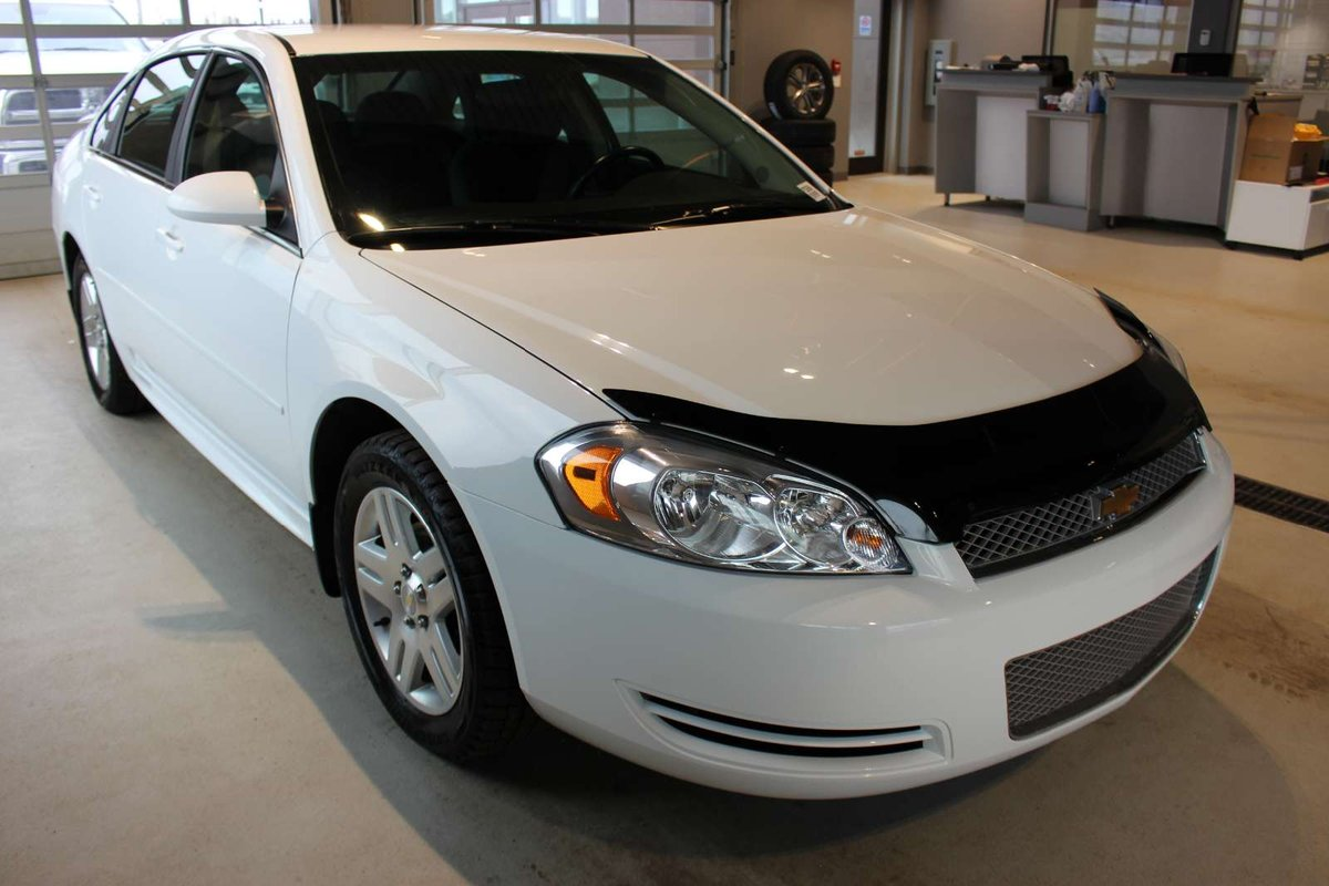 2013 Chevrolet Impala for sale in Spruce Grove, Alberta