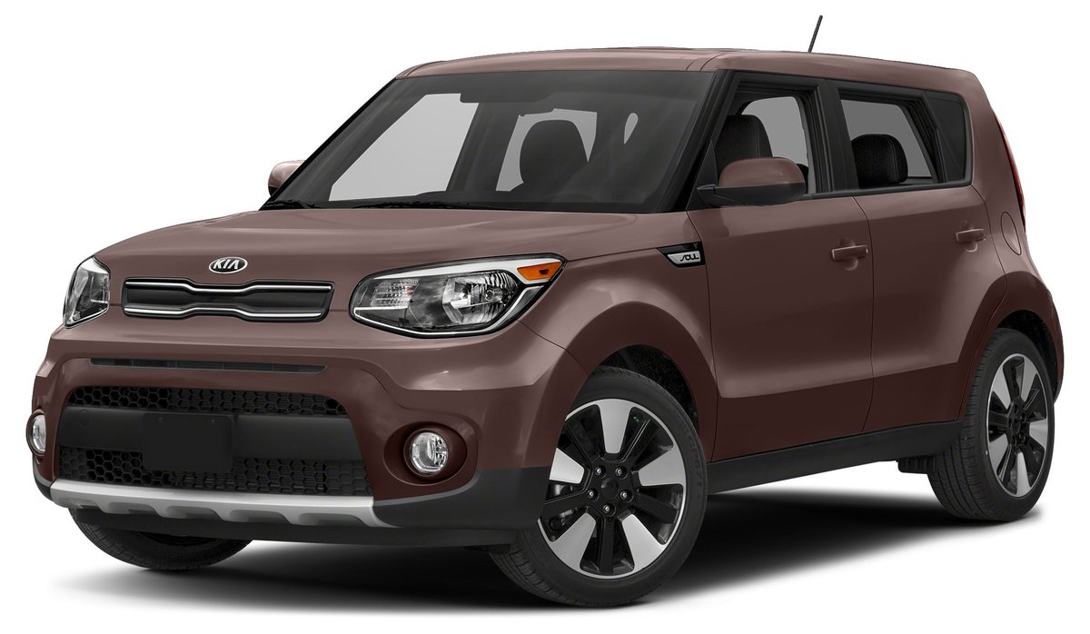 2018 Kia Soul for sale in Niagara Falls, Ontario