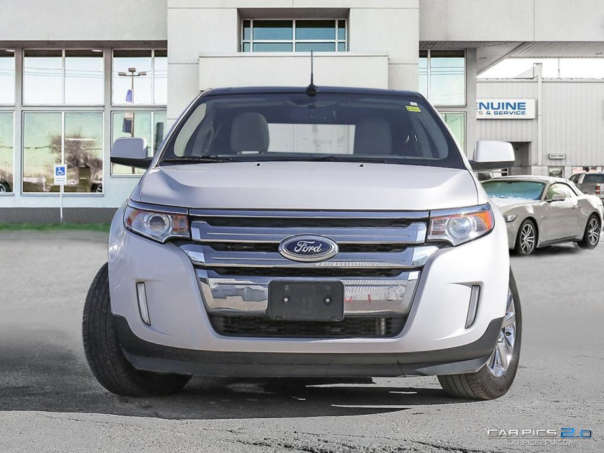 2011 Ford Edge for sale in Winnipeg, Manitoba