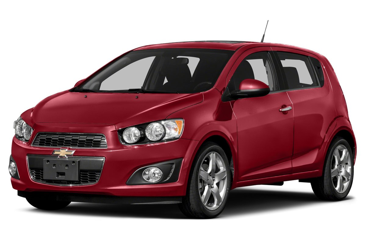 2015 chevrolet sonic for sale in courtenay. Black Bedroom Furniture Sets. Home Design Ideas