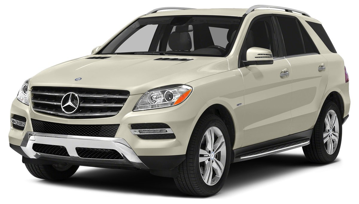 2014 Mercedes-Benz ML for sale in Oakville, Ontario