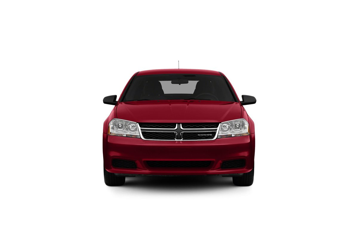 2012 Dodge Avenger For Sale In Campbell River Hood British Columbia
