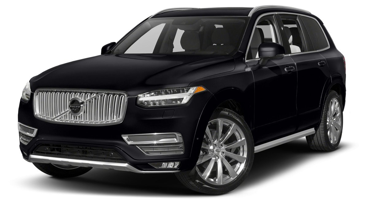 2019 Volvo XC90 for sale in London, Ontario