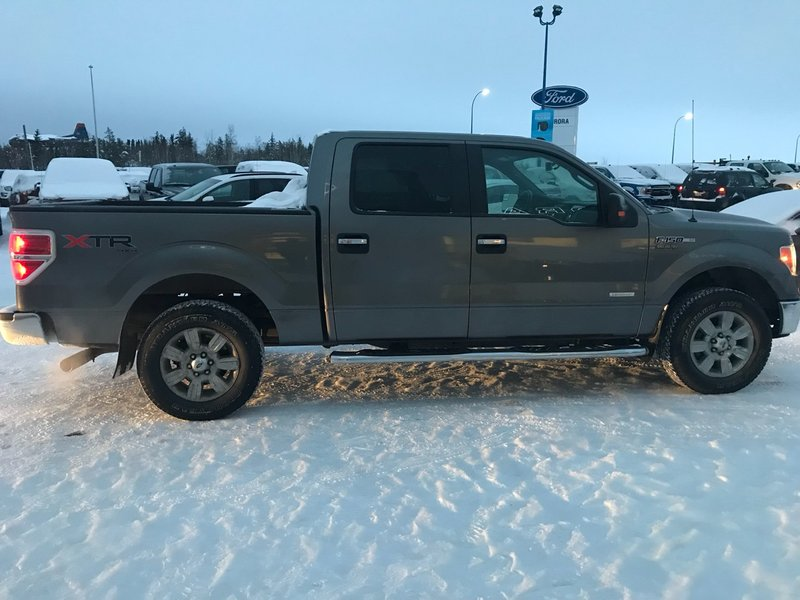 2011 Ford F-150 for sale in Yellowknife, Northwest Territories