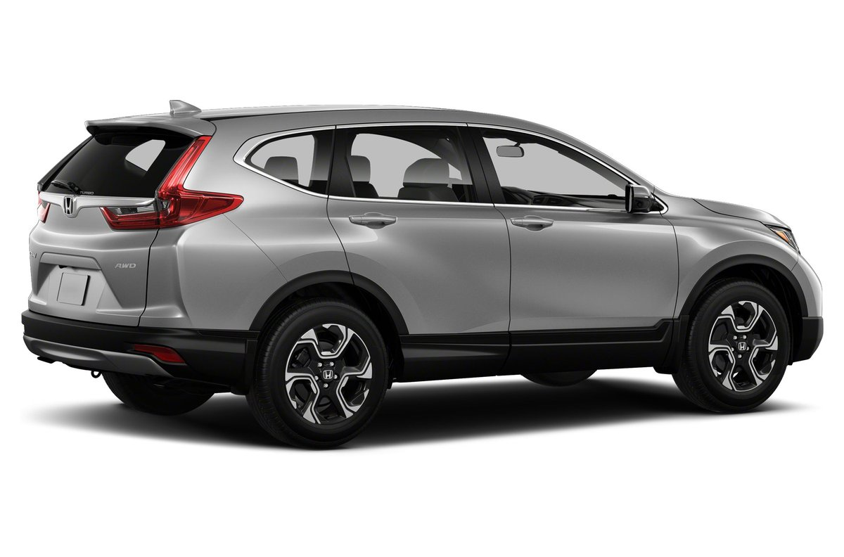 2017 Honda CR-V for sale in Hamilton, Ontario