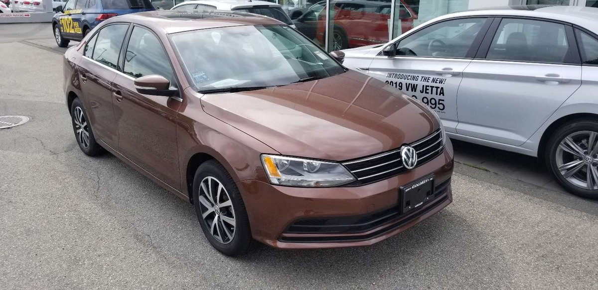 2016 Volkswagen Jetta for sale in Langley, British Columbia