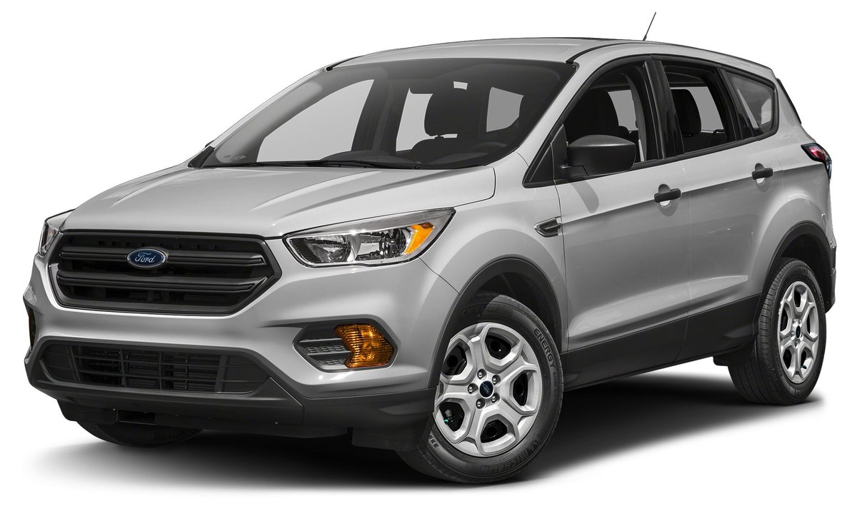 2017 Ford Escape for sale in Yellowknife, Northwest Territories