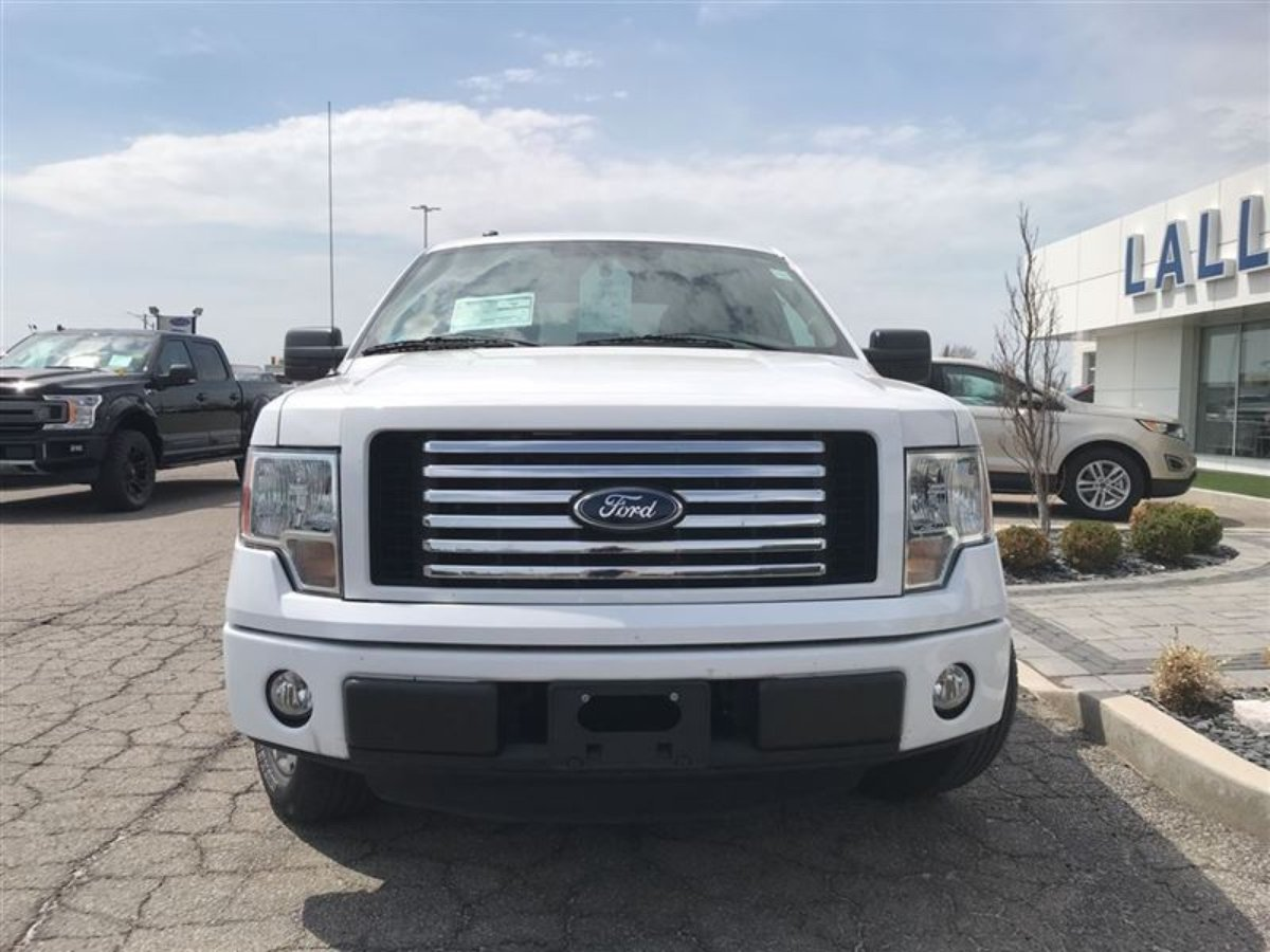 2012 Ford F-150 for sale in Tilbury, Ontario