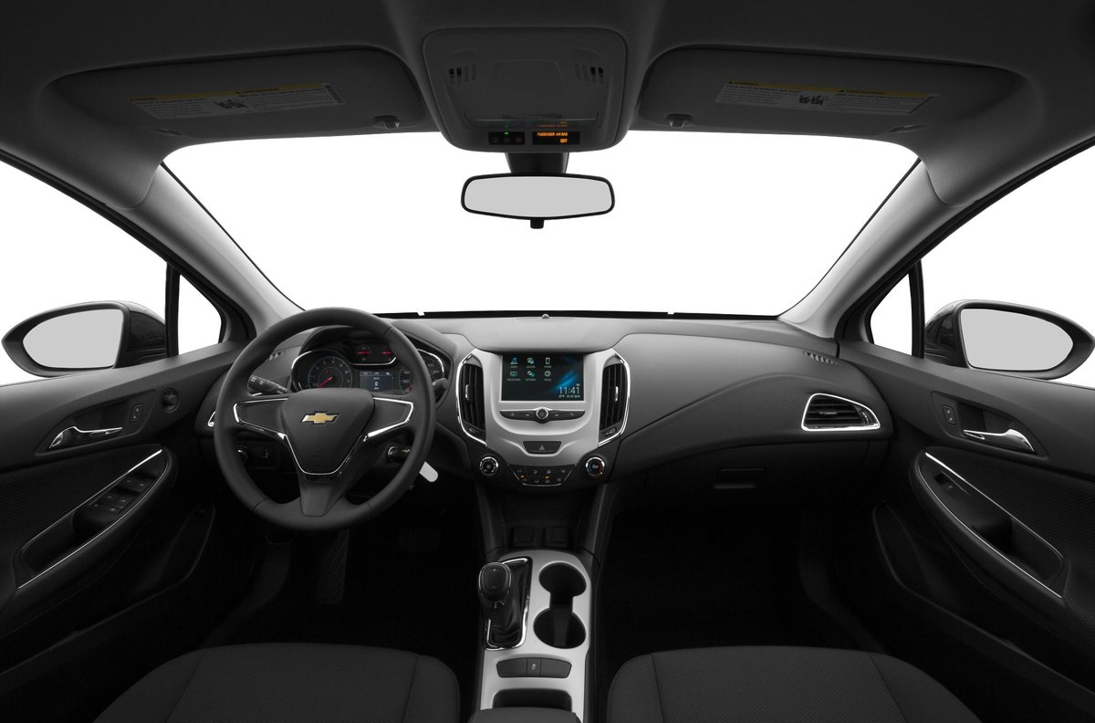 2017 Chevrolet Cruze for sale in Vancouver, British Columbia