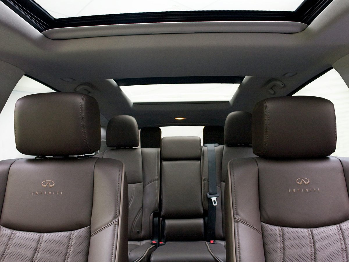 2013 Infiniti JX35 for sale in Vancouver, British Columbia