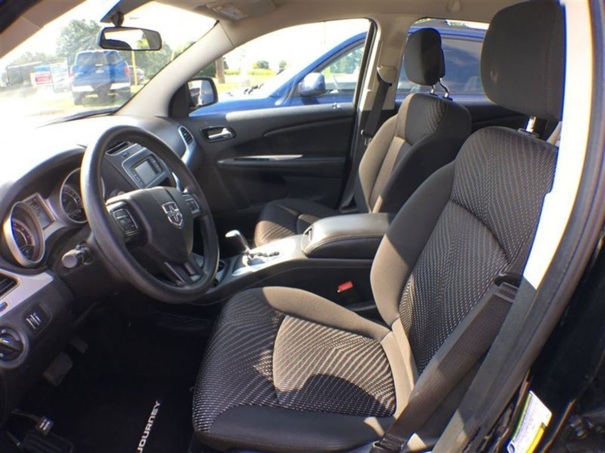 2015 Dodge Journey for sale in Oakville, Ontario