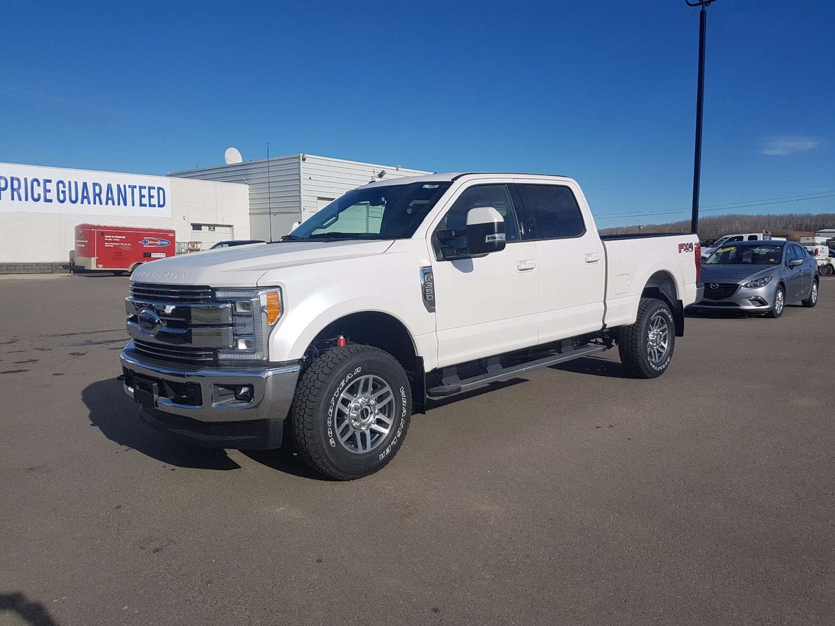 2017 Ford F-350 for sale in Cold Lake, Alberta