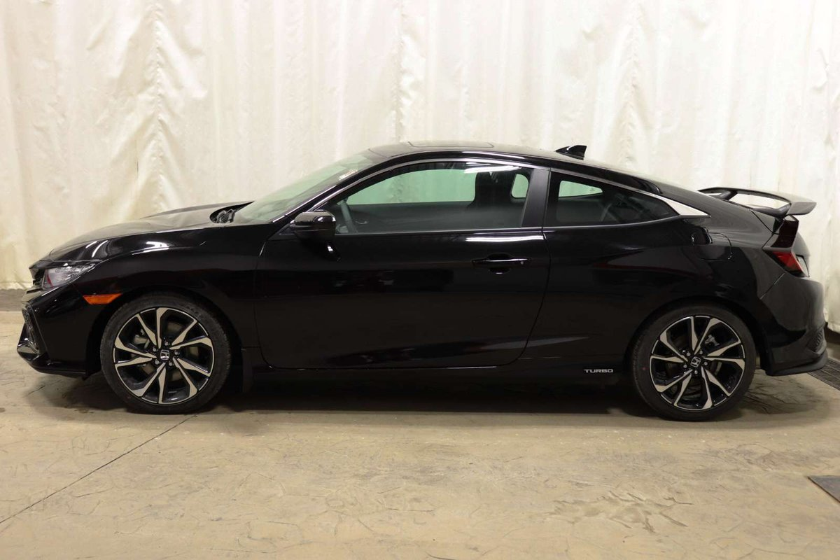 2018 Honda Civic Coupe for sale in Edmonton, Alberta