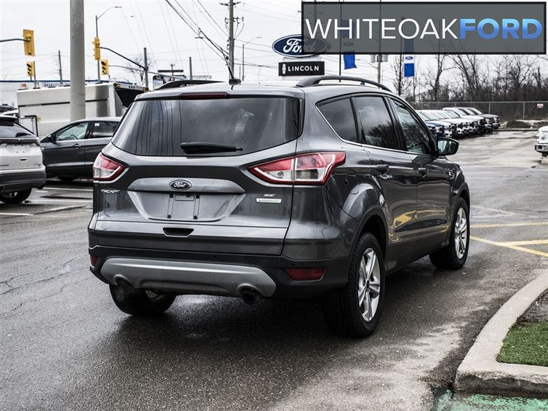 2014 Ford Escape for sale in Mississauga, Ontario