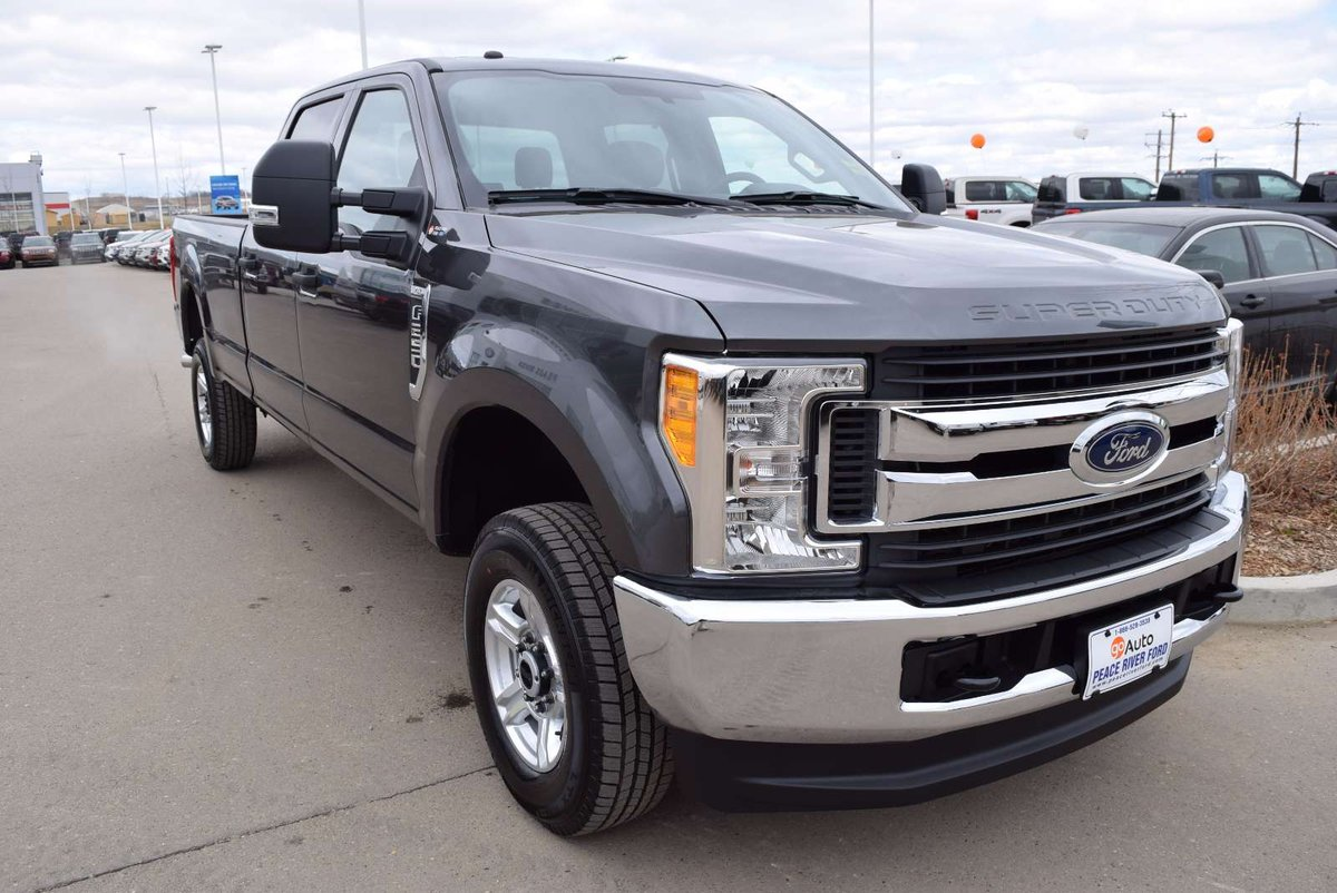 2017 Ford F-250 for sale in Peace River, Alberta
