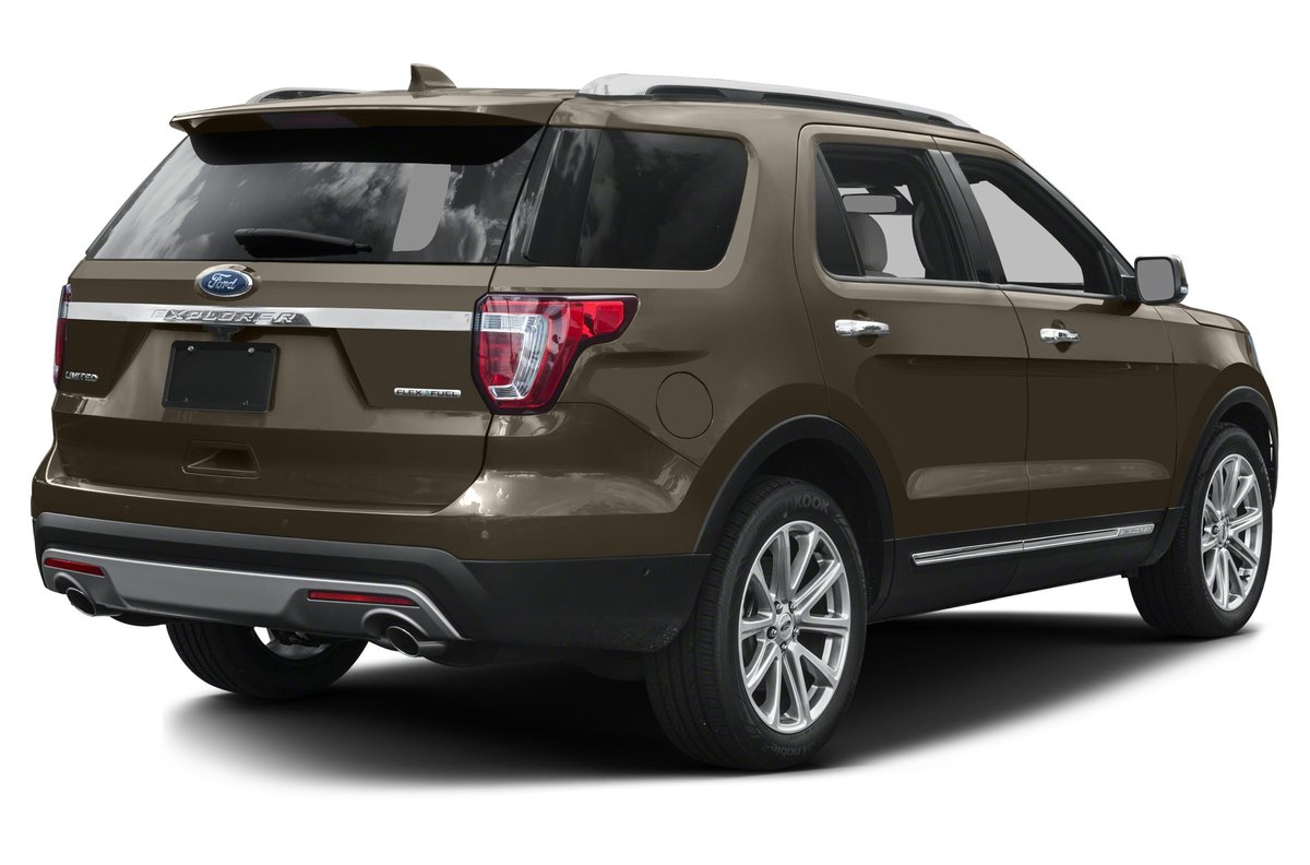 2017 Ford Explorer for sale in Grande Prairie, Alberta