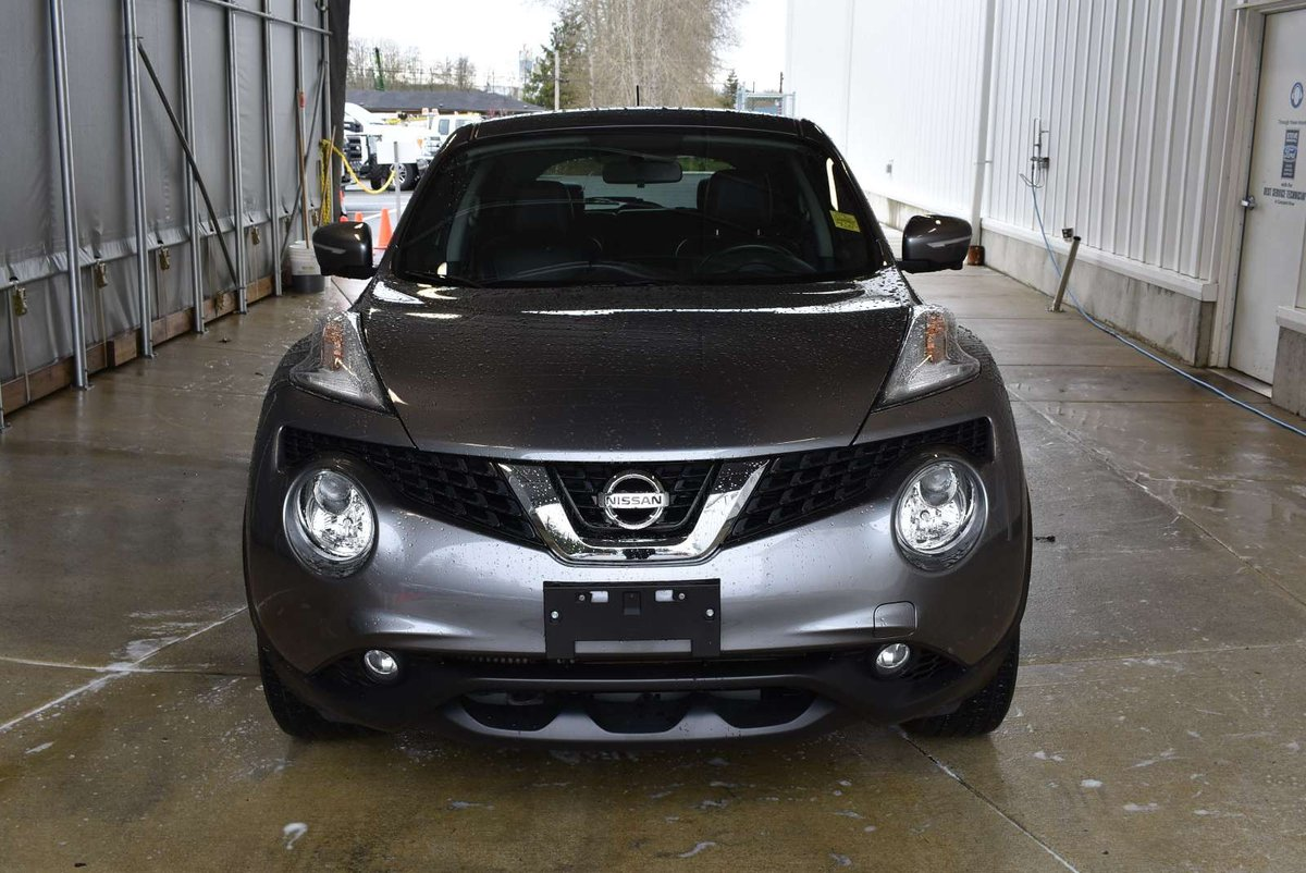 ... 2016 Nissan Juke For Sale In Campbell River, British Columbia ...