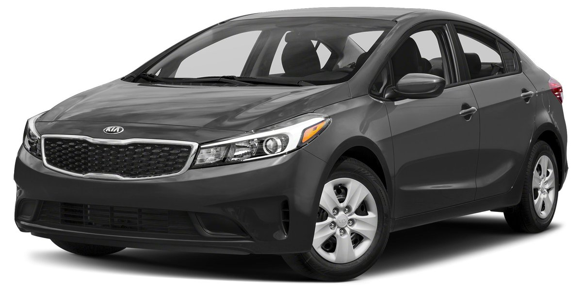2018 Kia Forte for sale in Niagara Falls, Ontario