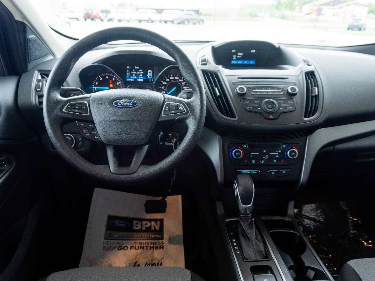 2018 Ford Escape for sale in Listowel, Ontario