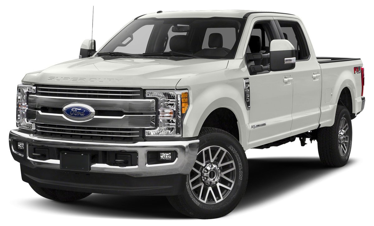 2017 Ford F-250 for sale in Kamloops, British Columbia