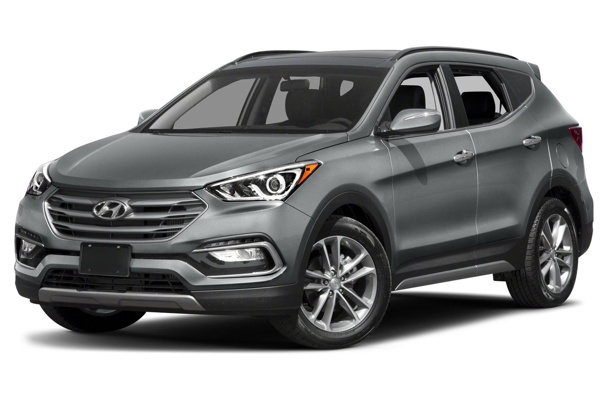 2018 hyundai santa fe sport for sale in st john 39 s. Black Bedroom Furniture Sets. Home Design Ideas
