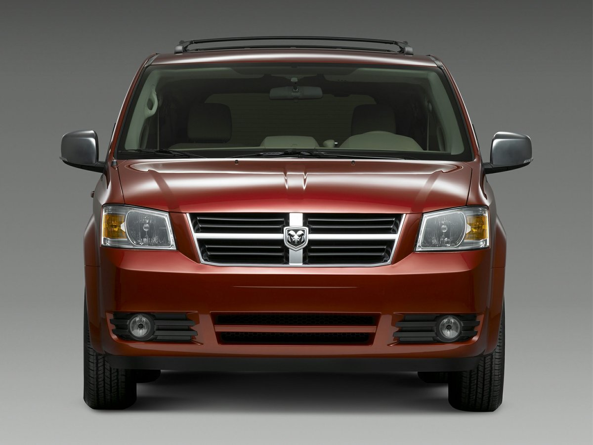 2009 Dodge Grand Caravan for sale in Mississauga, Ontario