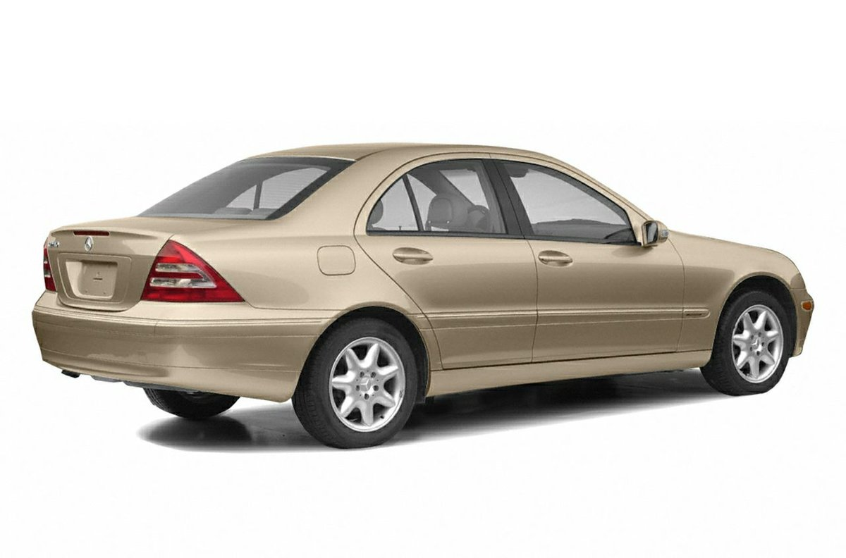 2003 Mercedes-Benz C-Class for sale in Innisfil, Ontario