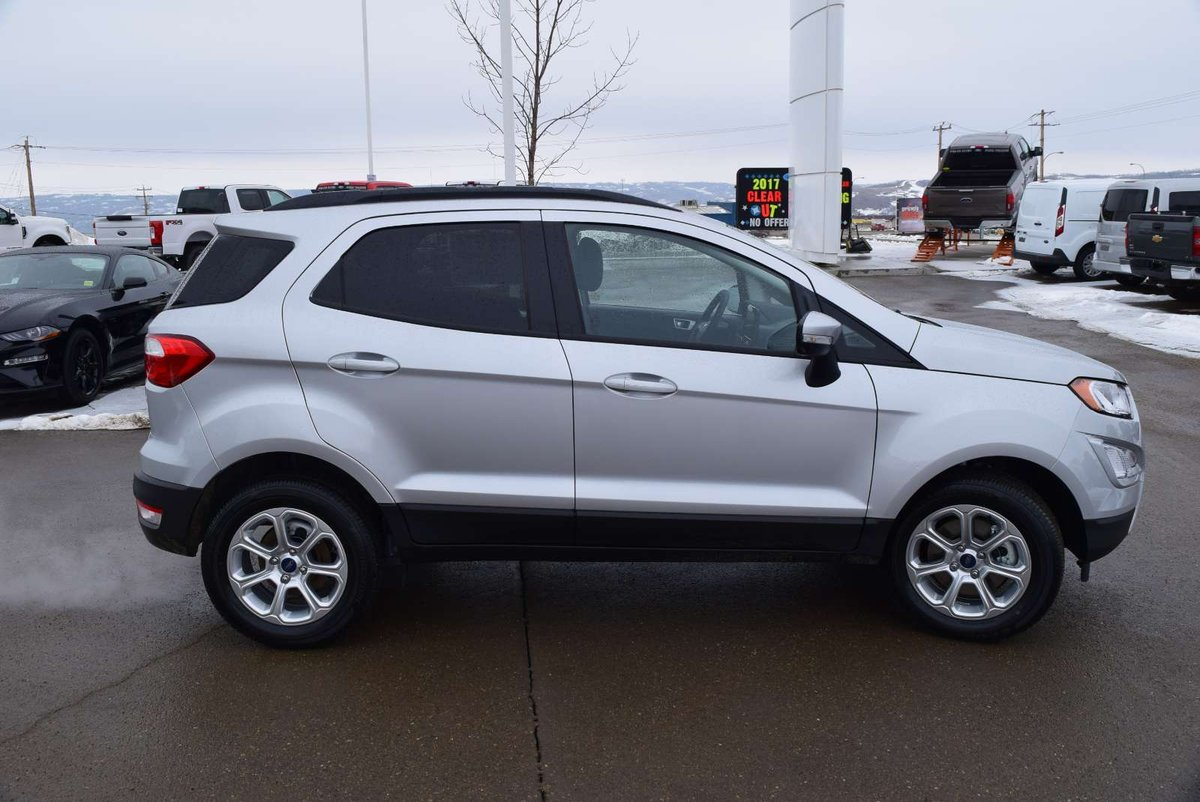 2018 Ford EcoSport for sale in Peace River, Alberta