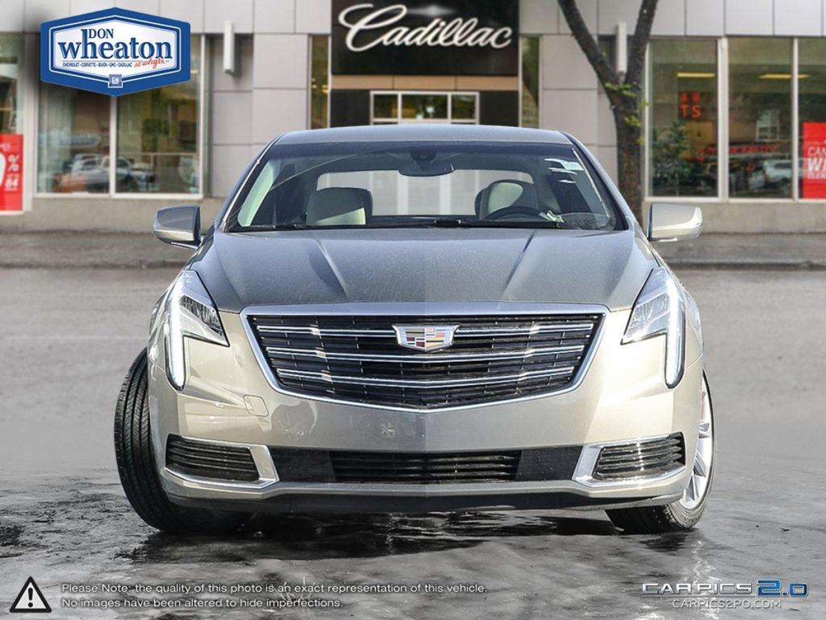 review for up exhaust luxury in premium youtube sale and depth cadillac xts start watch