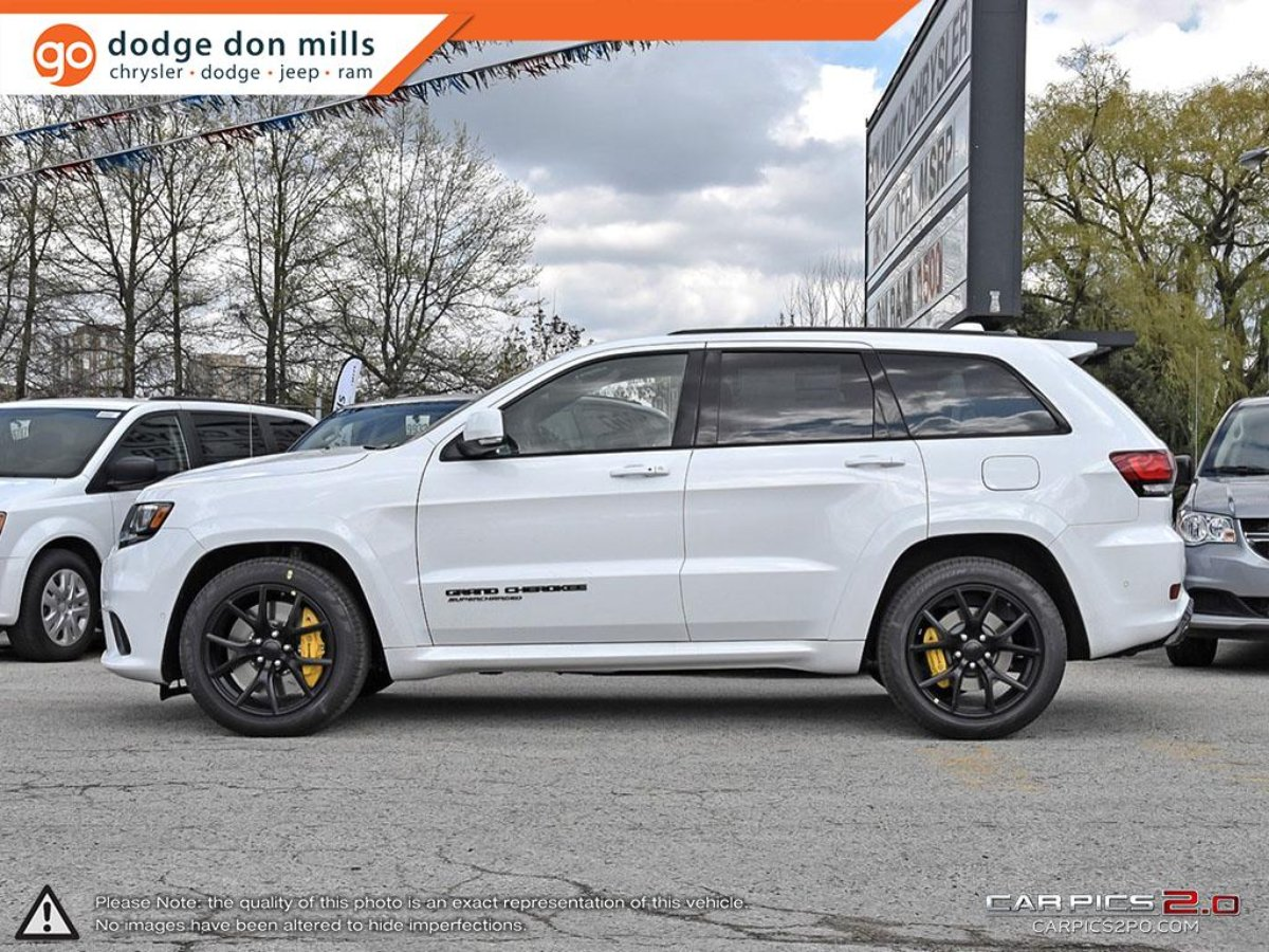 2018 Jeep Grand Cherokee For Sale In Toronto, Ontario ...