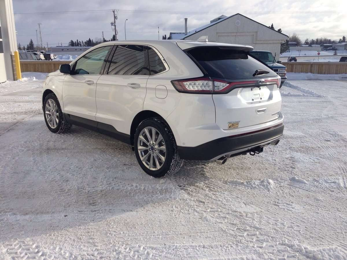 2018 Ford Edge for sale in Barrhead, Alberta