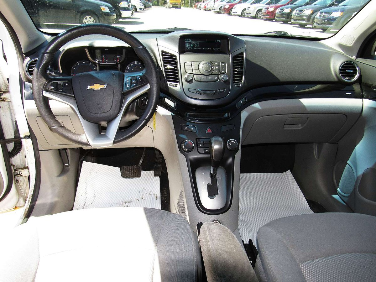 2012 Chevrolet Orlando for sale in Midland, Ontario