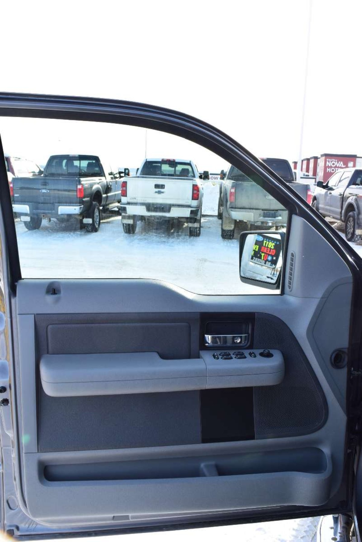 2007 Ford F-150 for sale in Peace River, Alberta