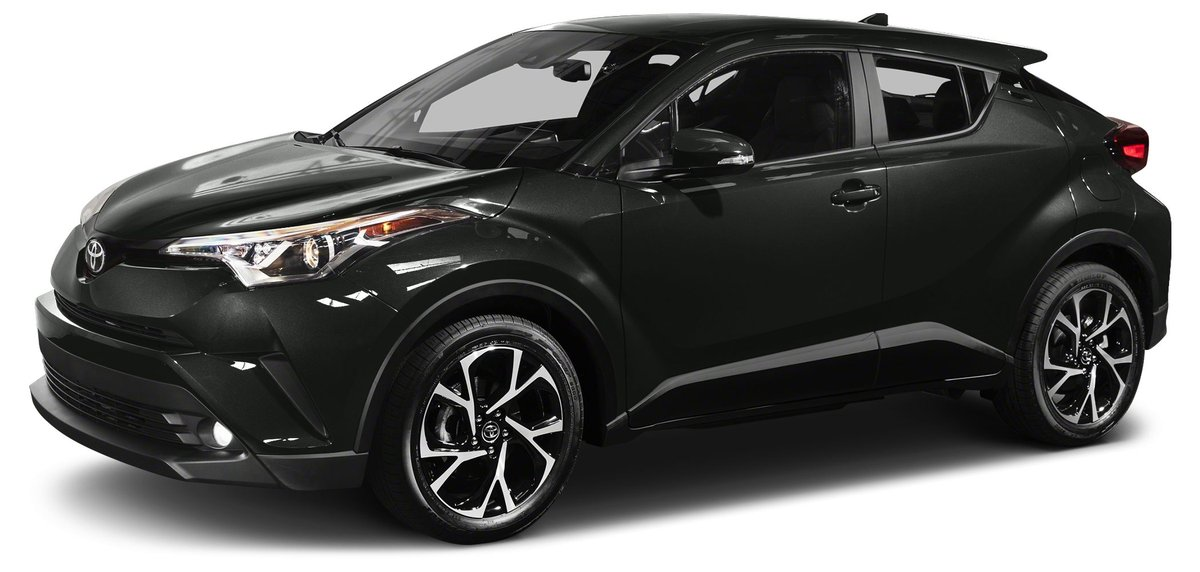 2018 Toyota C-HR for sale in Vancouver, British Columbia
