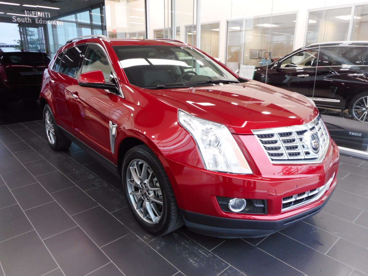 Cadillac SRX For Sale In Edmonton - Edmonton cadillac