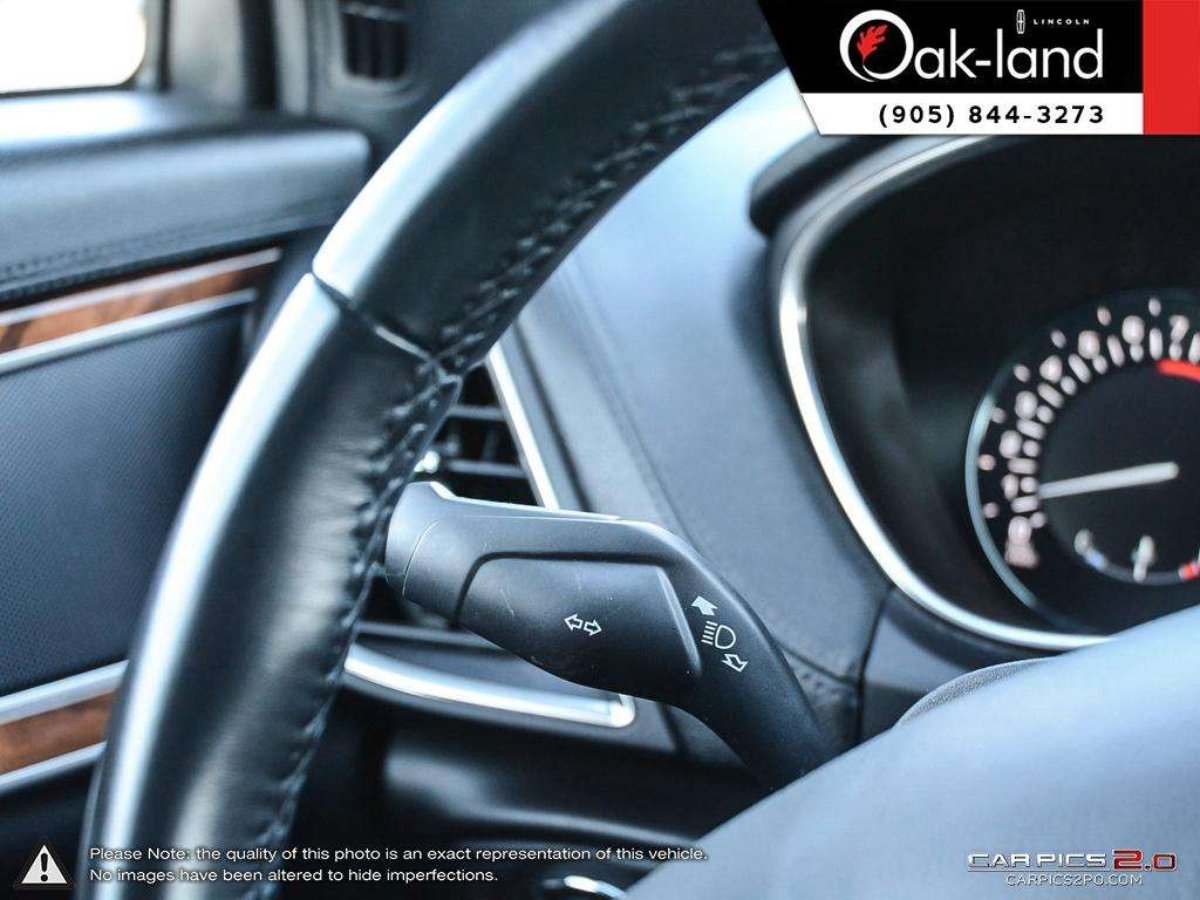2016 Lincoln MKX for sale in Oakville, Ontario