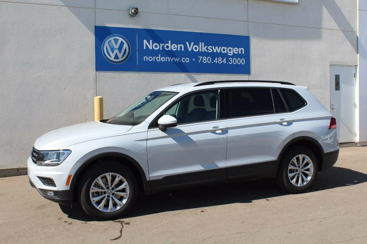 new 2018 volkswagen tiguan trendline 18ti5753 edmonton alberta go auto. Black Bedroom Furniture Sets. Home Design Ideas