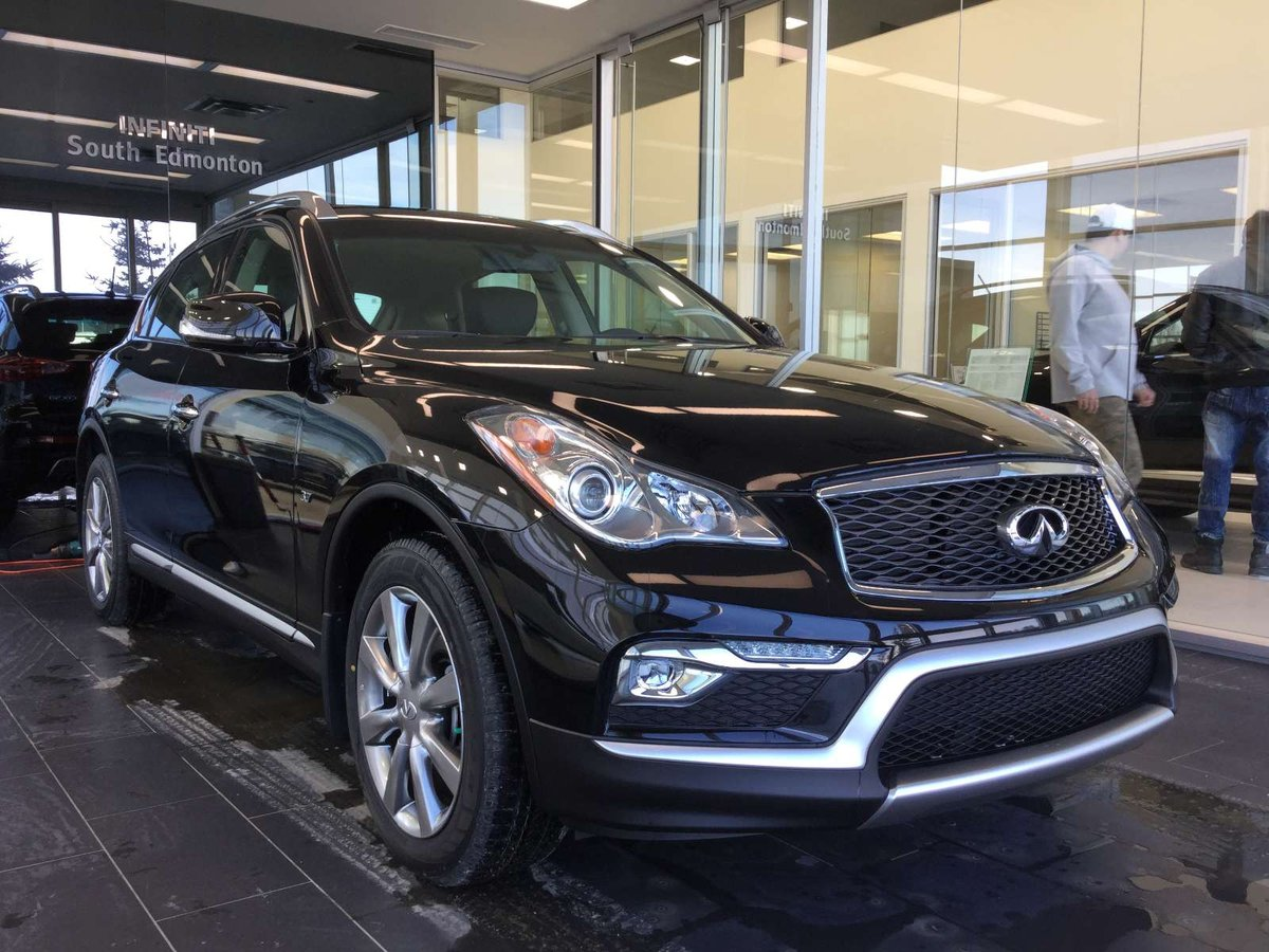 condition report at infiniti for infinity sale stokes vw watch sept review