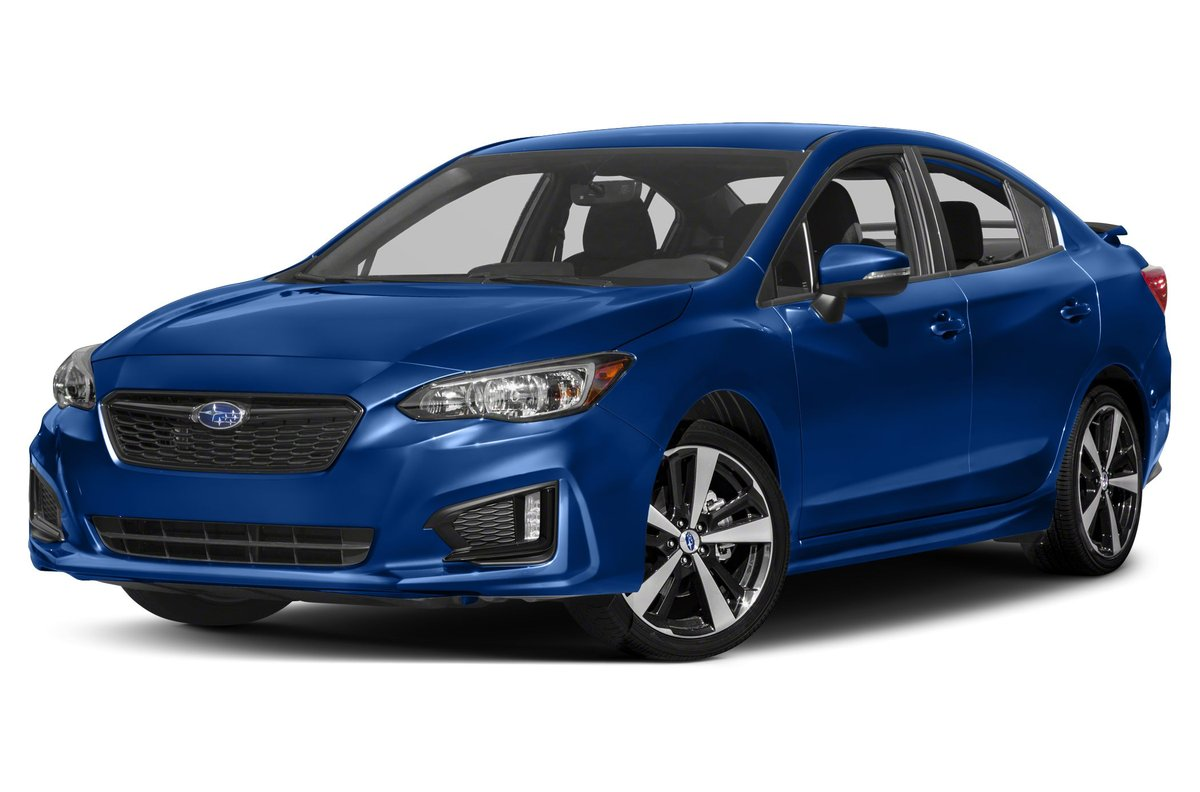 2018 Subaru Impreza for sale in London, Ontario