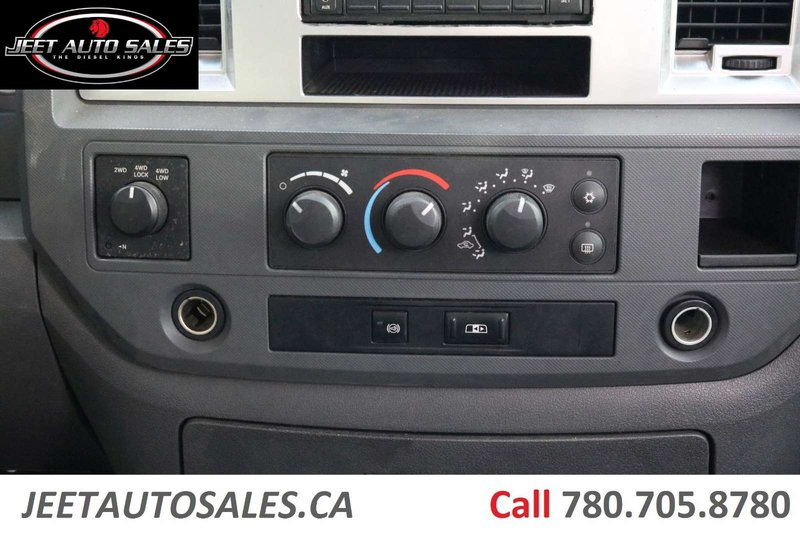 2008 Dodge Ram 3500 for sale in Edmonton, Alberta