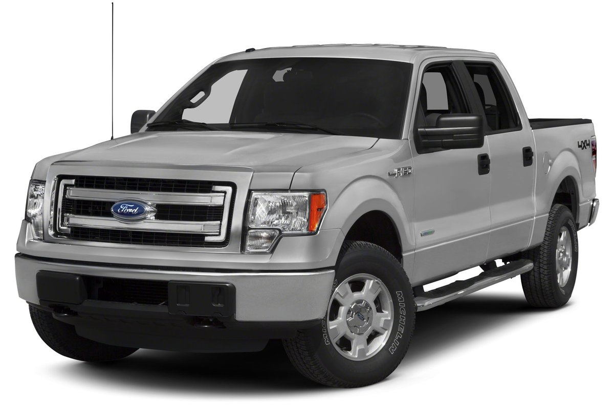 2013 Ford F-150 for sale in Yellowknife, Northwest Territories