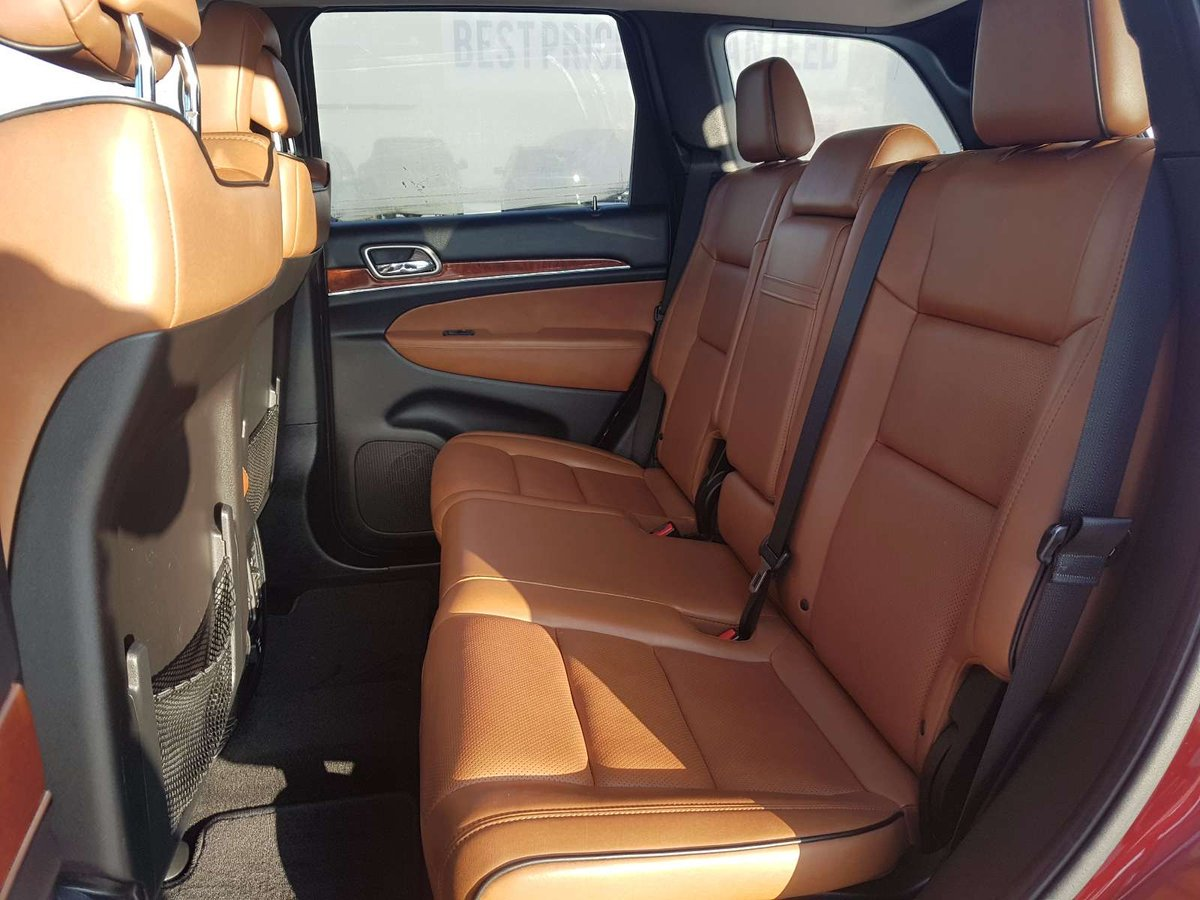 2011 Jeep Grand Cherokee for sale in Cold Lake, Alberta