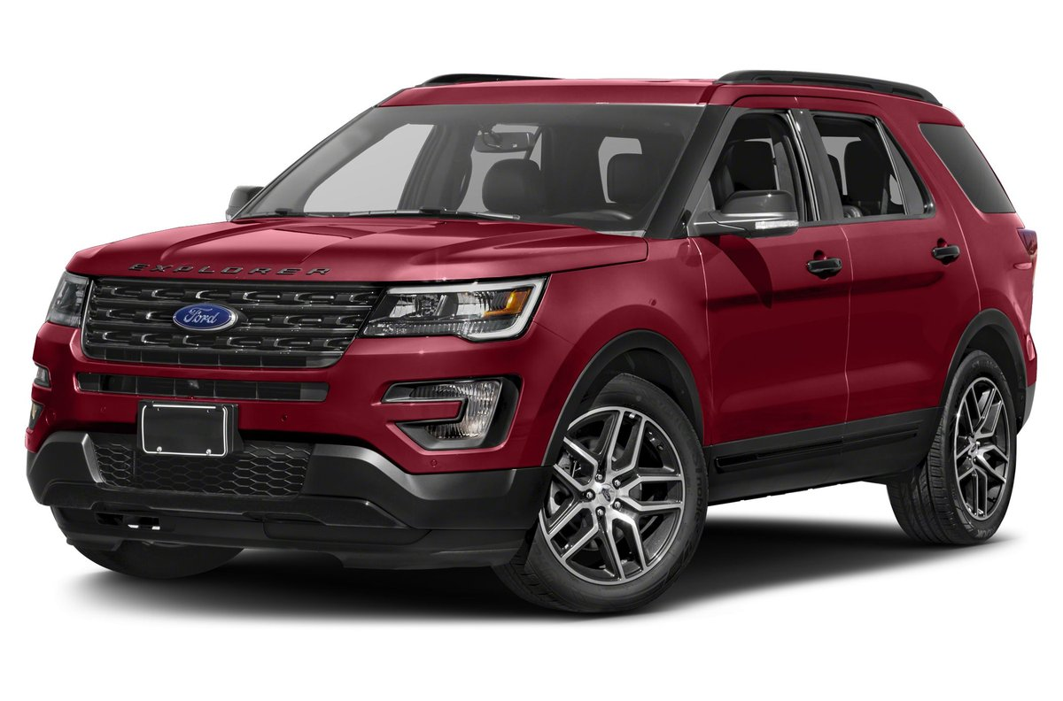 2017 Ford Explorer for sale in Whitecourt, Alberta